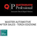Master Automotive After Sales - terza edizione